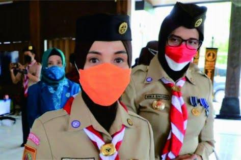 Ketua Kwarda Jawa Tengah, Atikoh