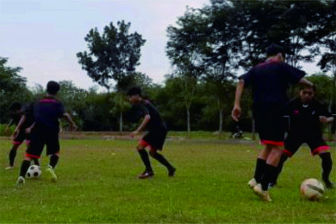 Asosiasi Kabupaten (Askab) Persatuan Sepak Bola Seluruh Indonesia (PSSI)